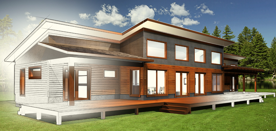 Star Ready to Move Homes - Design & Drafting