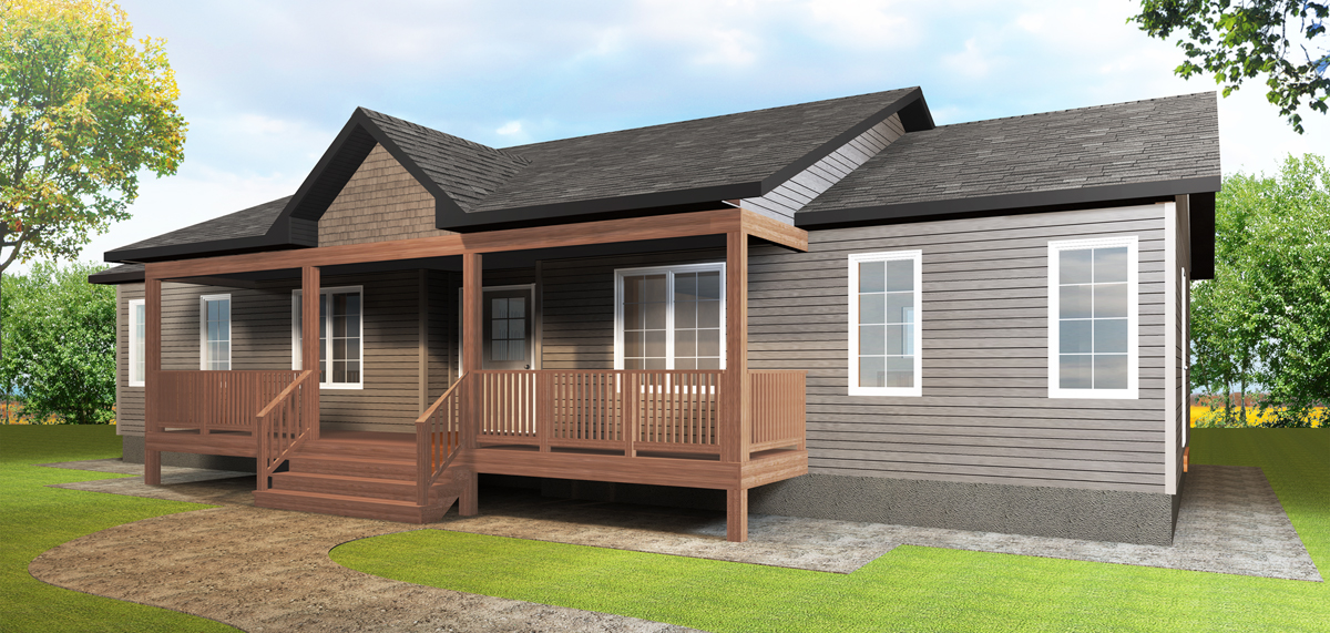 Top cottage plans for Star home designs