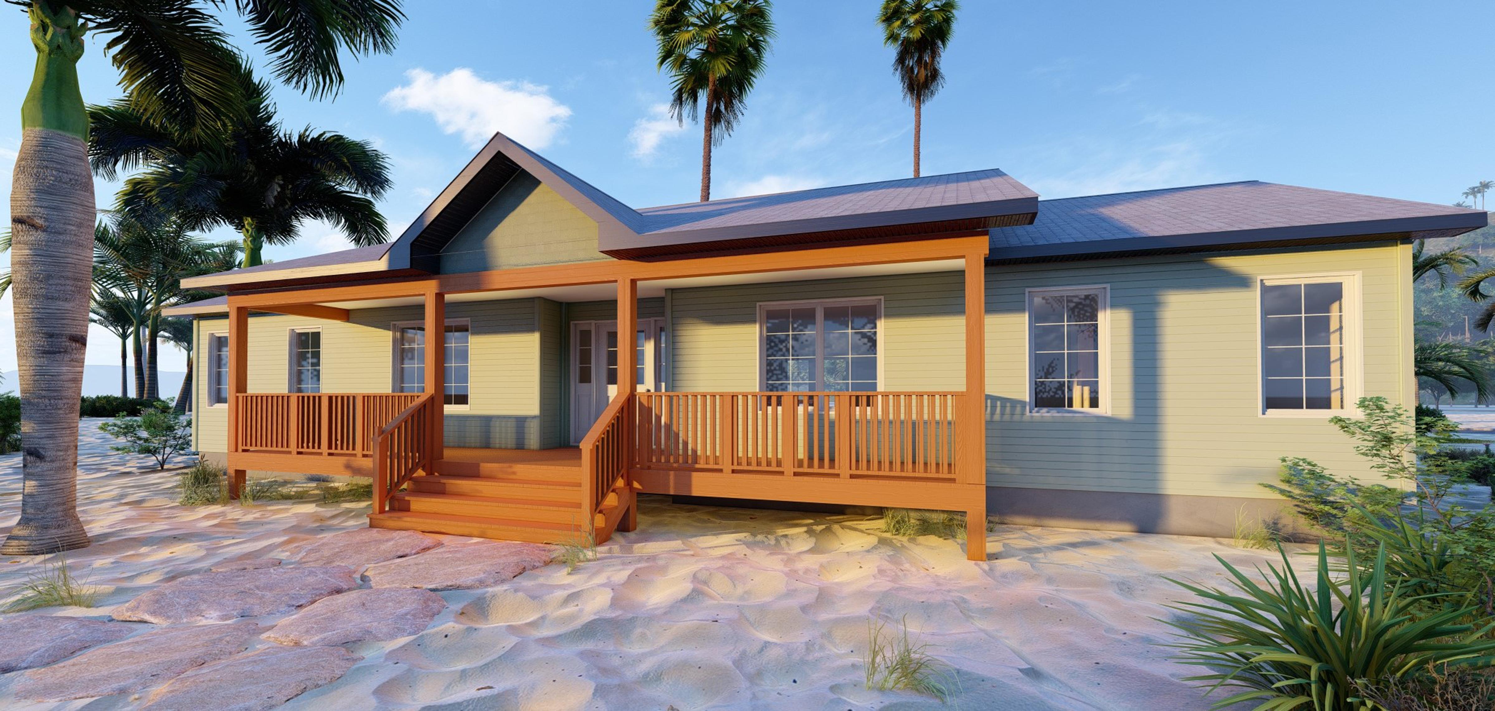 Top Cottage Plans