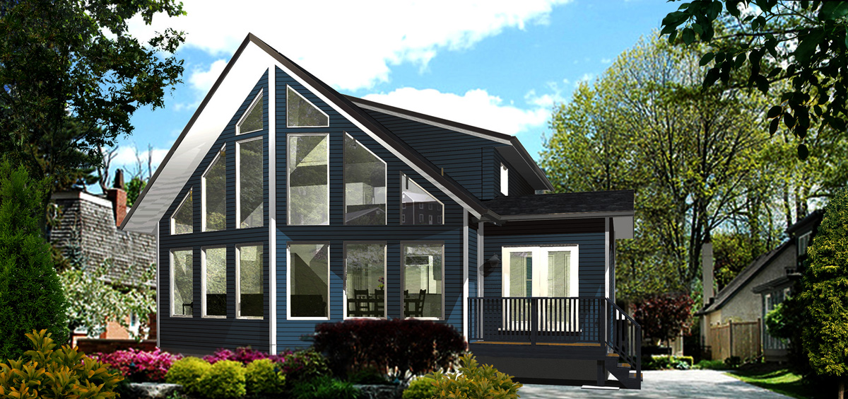 Star Building Homes Packages