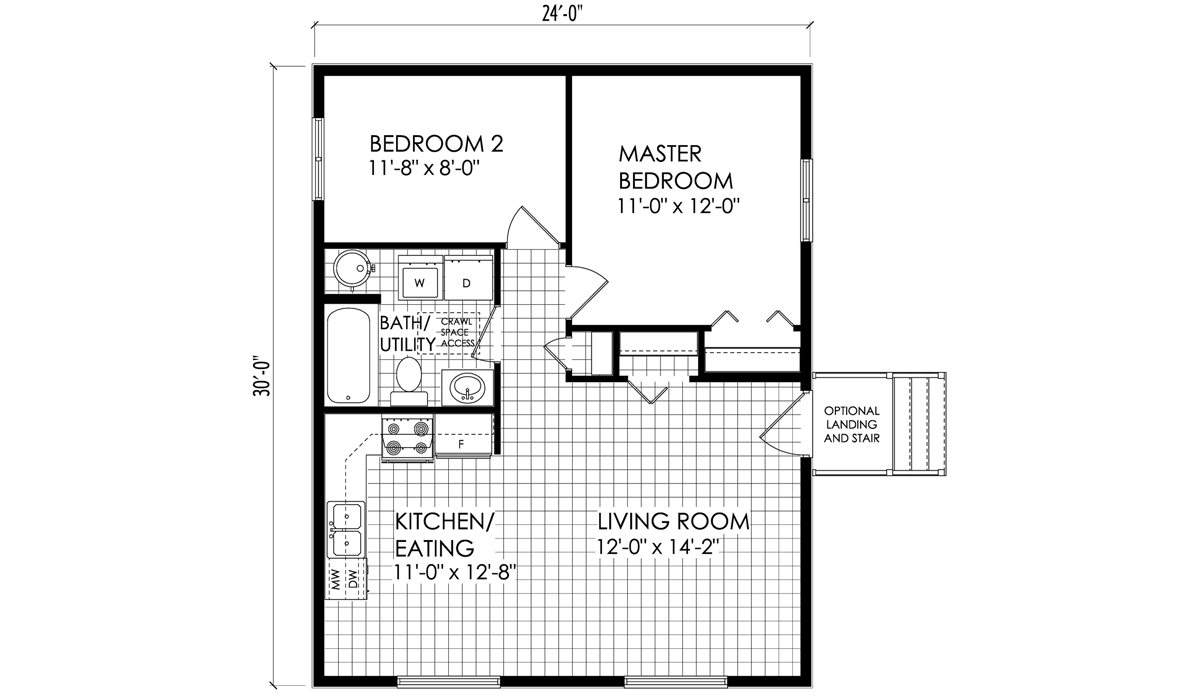 ELM CREEK_Floorplan