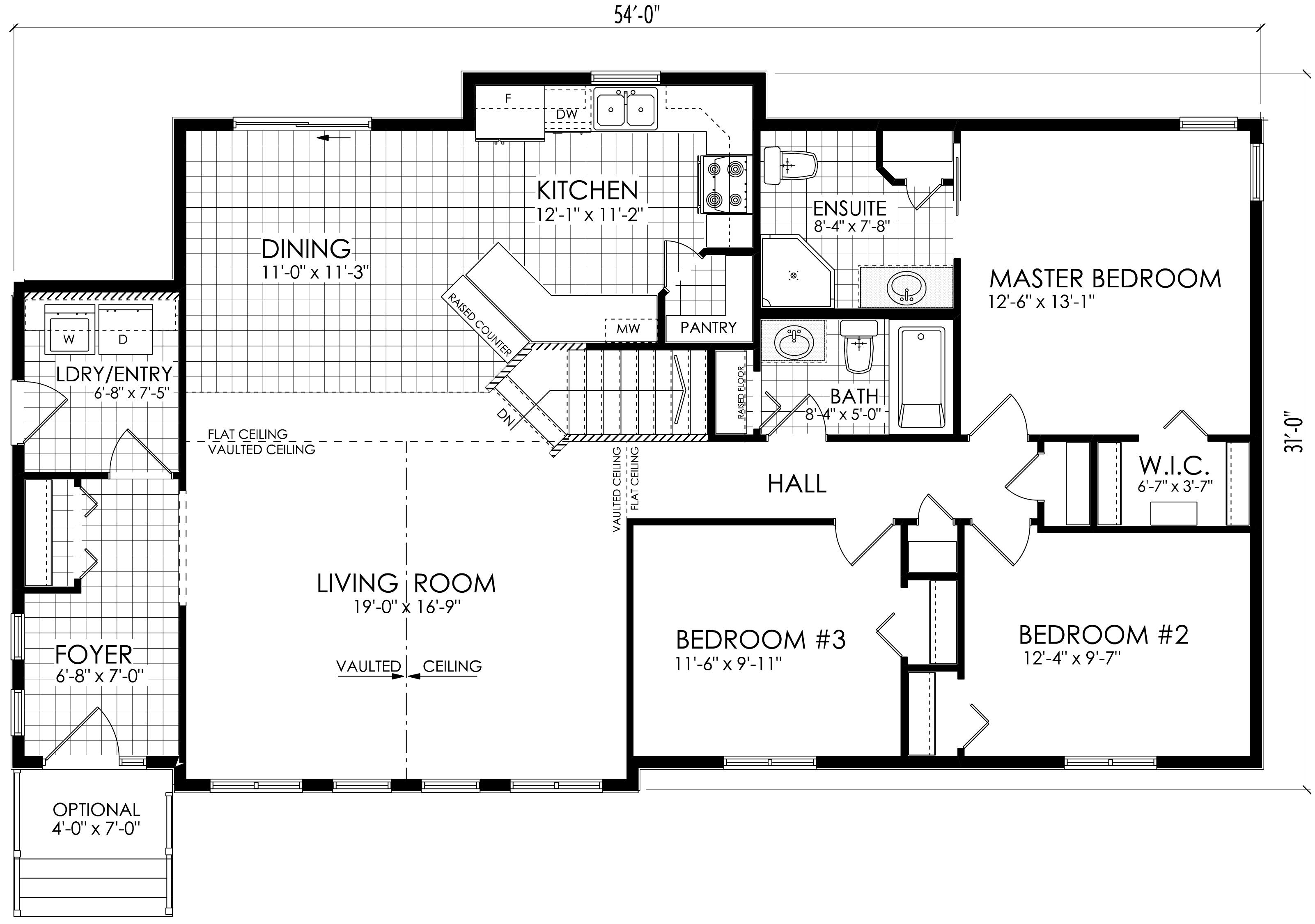 OAKLEY_Floor Plan