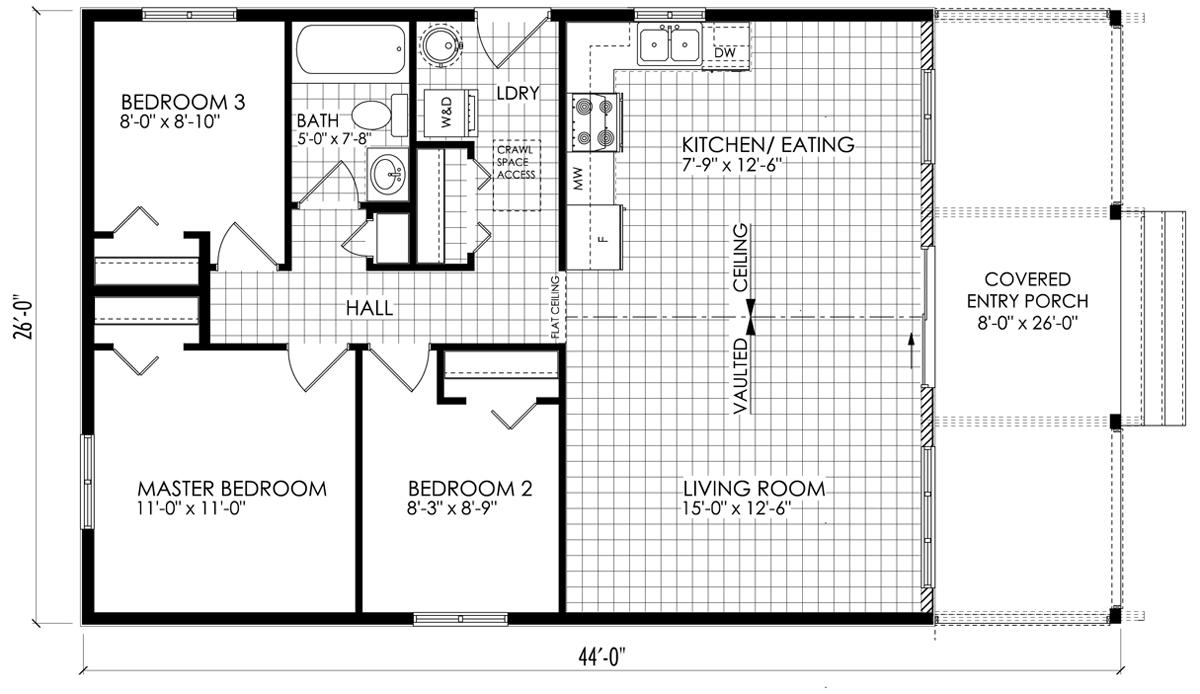 PINE GROVE_Floorplan