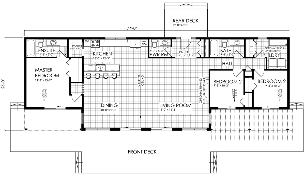 STEEP ROCK_Floorplan